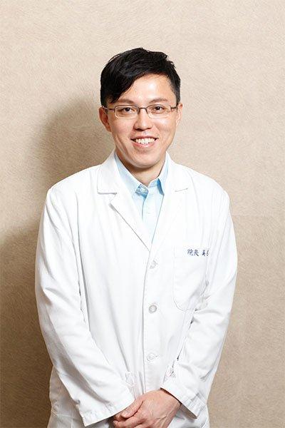 吳名倫醫師 現任安瑟美膚整形外科診所整形外科主治醫師